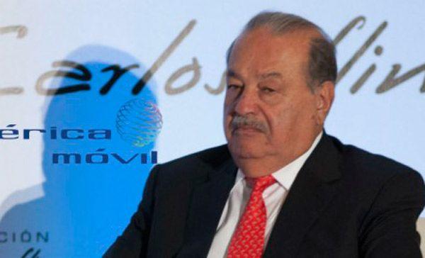 """Resultado de imagem para """"Carlos Slim Helú"""" movil"""