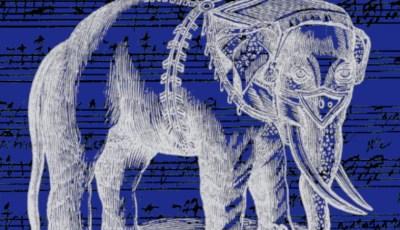 Blue Bamboo's Sad Jazz Tune