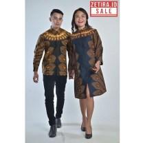 Batik Couple Merak Kelengan