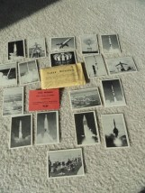 Vtg Space Defenders Military Missiles & Satellites Cape Kennedy Trading Cards 19