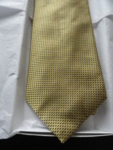 Vintage Men's NAUTICA Tie Made In Mexico Of 100% Silk Imported Fabric NWOT
