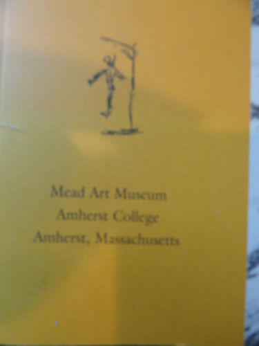 The Hanged Man Cezanne And The Art Of The Print Mead Art Museum Amherst 1999