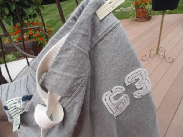 """Men's CISON EXPORTS Authentic Outfitters Gray """"63"""" Drawstring Shorts Large NWOT"""