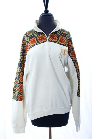 Vintage Unisex Hospice de Beaune France Pull Over Knit Shirt Pre-Owned Ex Cond