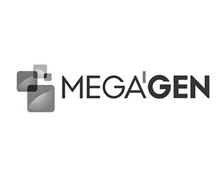 Megagen app development