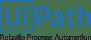 UiPath RPA Robotics process automation