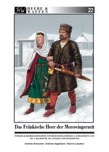 Merowinger Band 3