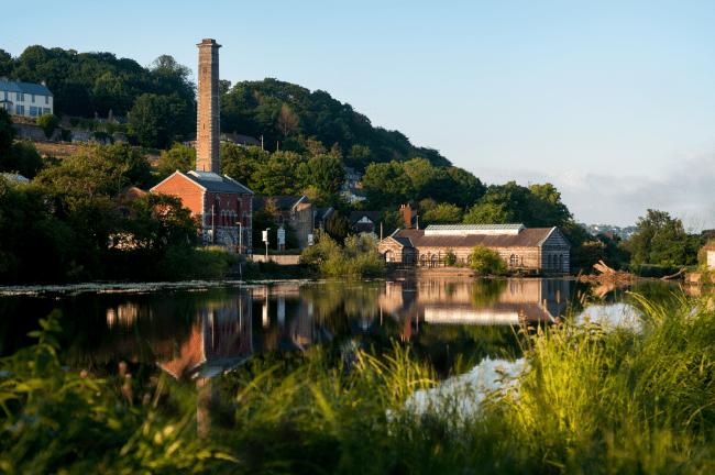 Old Cork Waterworks Experience