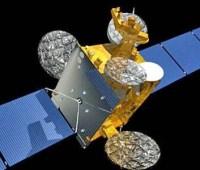 Le satellite Ka-Sat