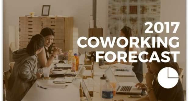 Global Coworking Survey
