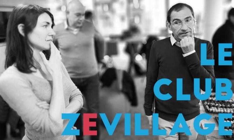 Présentation Club Zevillage