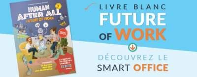 CoWork.io livre blanc Future Of Work