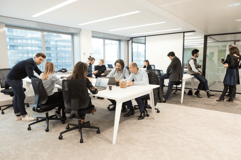 Secondesk Neuilly