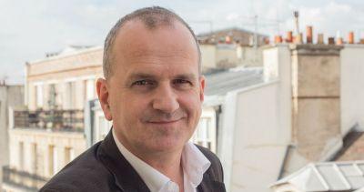Franck Lefevre-Digital Airways