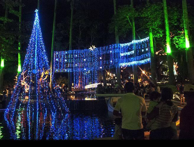Praça Luz