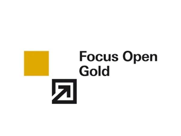 focus open gold
