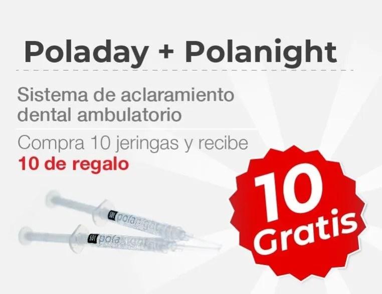 SDI - Poladay + Polanight