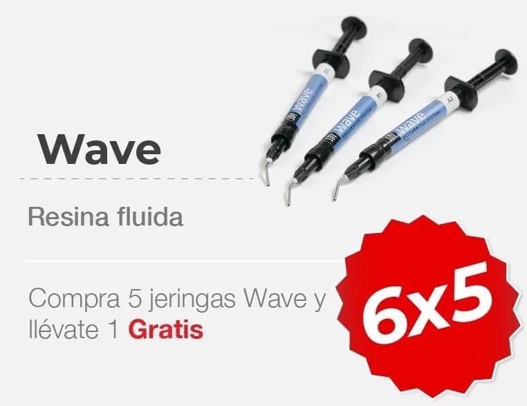 SDI - Wave