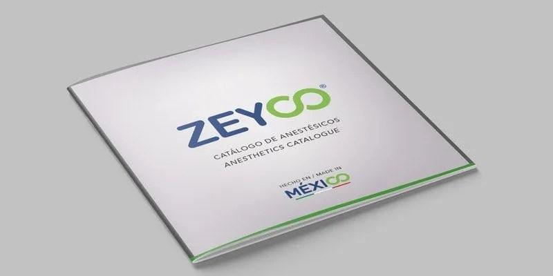 catalogo zeyco anestesicos