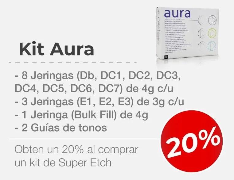 SDI - Kit Aura