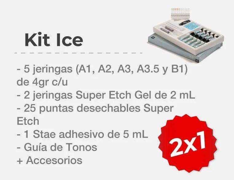 SDI - Kit Ice