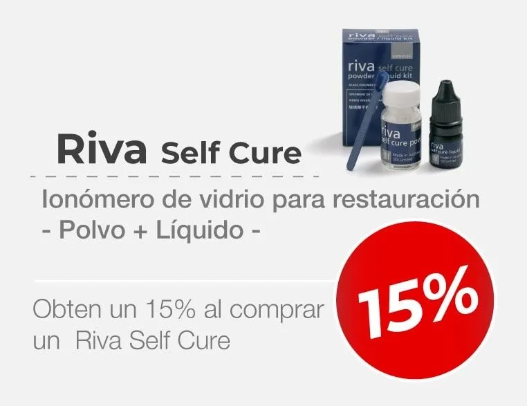 SDI - Riva Self Cure