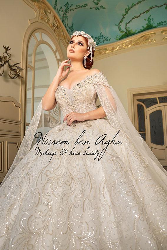 Espace Mariée Wissem Ben Agha Zeyna