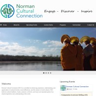 Norman Cultural Connection