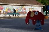Elephant ressort