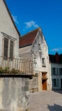 Saint-Aignan Maisons
