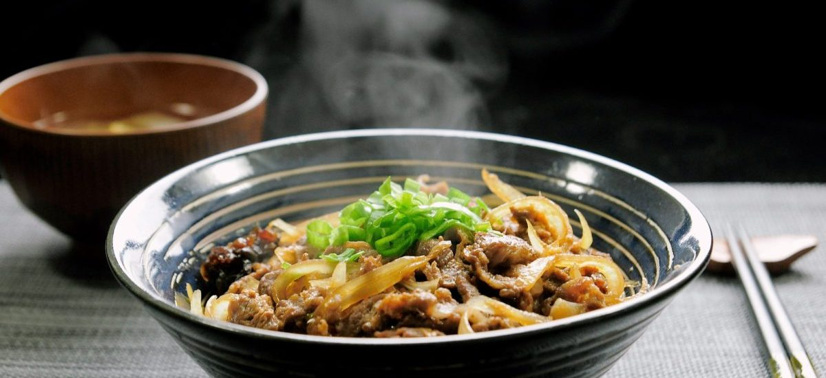 【丼飯首部曲】B級美食中的經典:牛丼(牛めし)