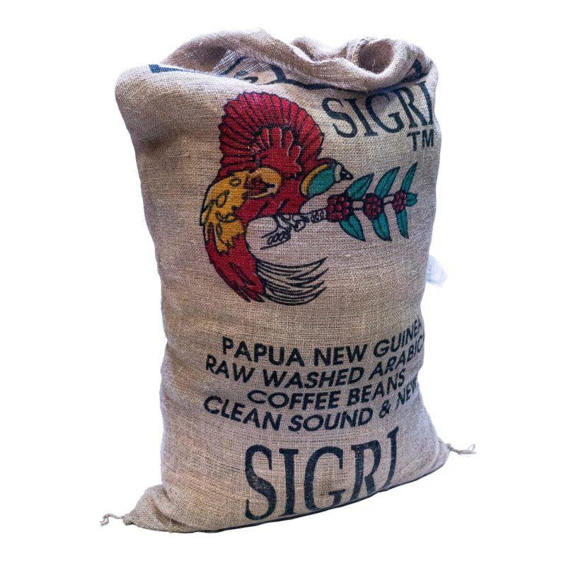 Sigri Nouvelle Guinée