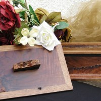 KEEPSAKE BOXES and TEA CHEST's