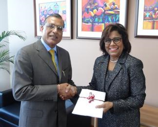 Trinidad and Tobago Expanding Trade Partners - South ...