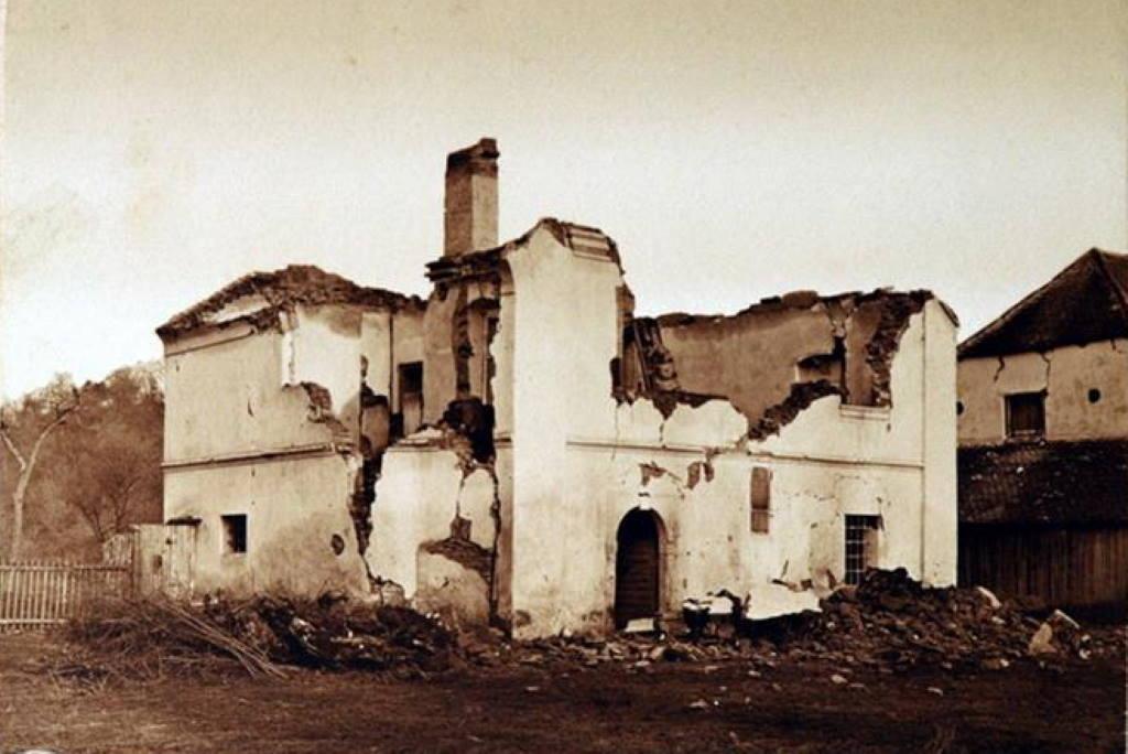 NA DANAŠNJI DAN: Zagreb pogodio snažan potres, gotovo sve građevine u gradu su bile oštećene
