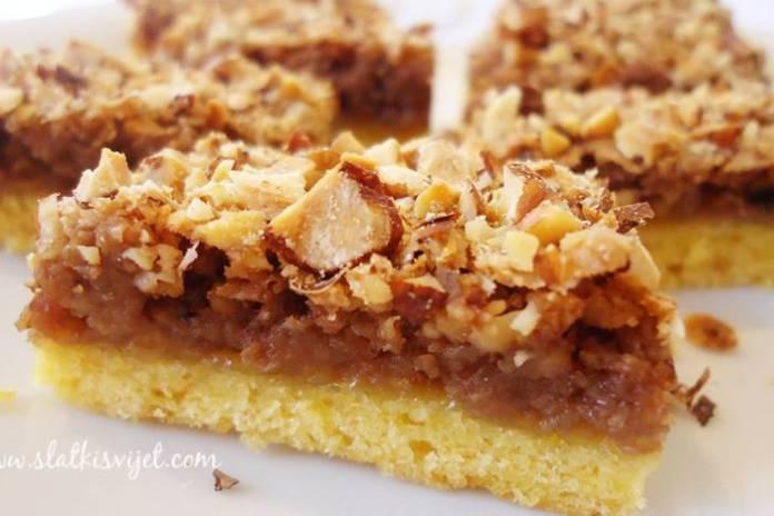LONDONERI: Starinski kolačići koji će vas oduševiti svojim okusom