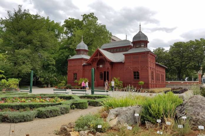 Botanički vrt