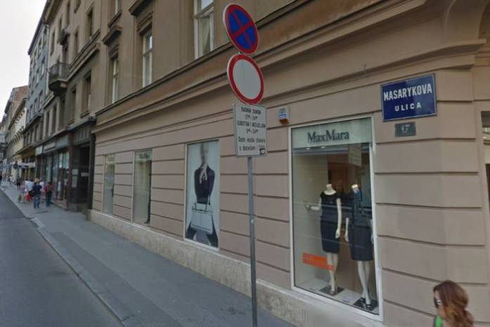 Masarykova ulica