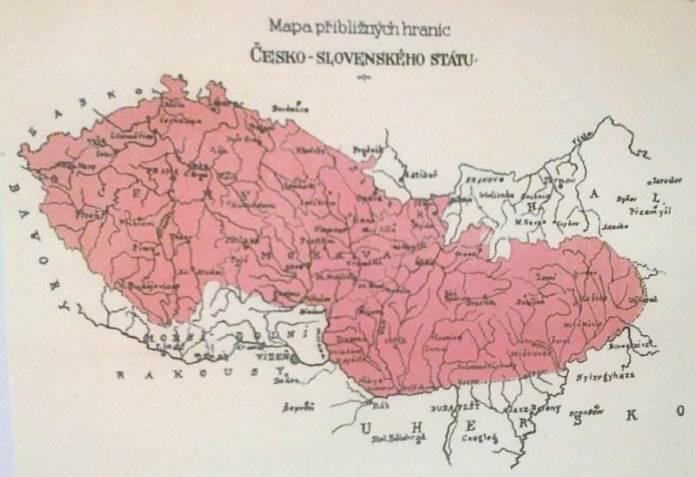 Čehoslovačka