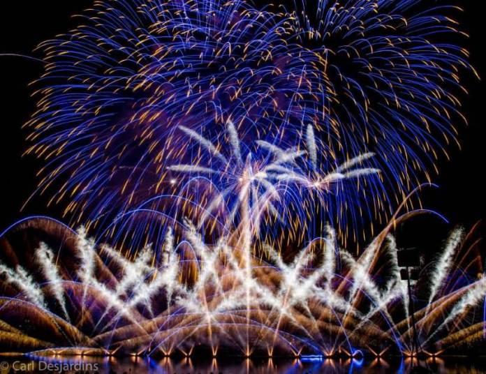 Međunarodni Festival vatrometa