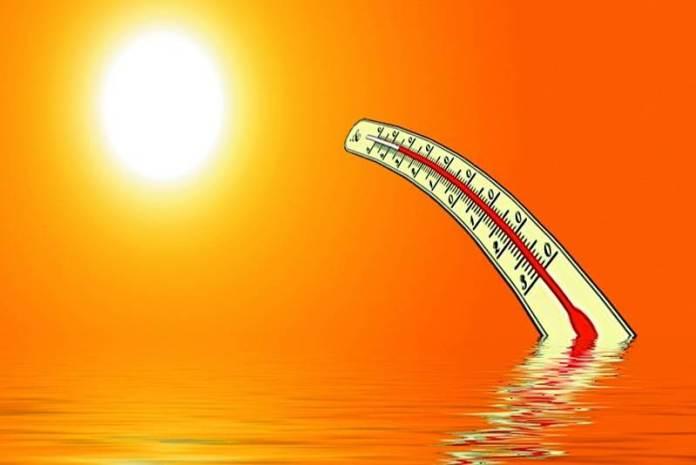 DOLAZE VELIKE VRUĆINE: Evo kako se ponašati, što jesti i piti da bi izbjegli toplinski udar