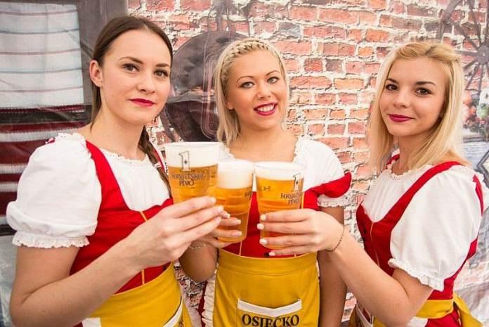 NAJVESELIJI FESTIVAL: Počinju 10. dani prvog hrvatskog piva
