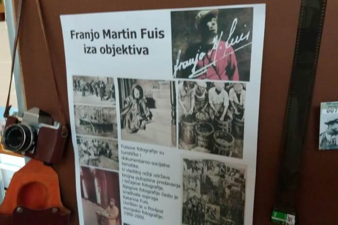 FESTIVAL NOVINARSTVA posvećen slavnom reporteru Franji Martinu Fuisu