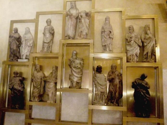 Kapelica sv. Fabijana i Sebastijana - skriveni dragulj crkve svetog Marka