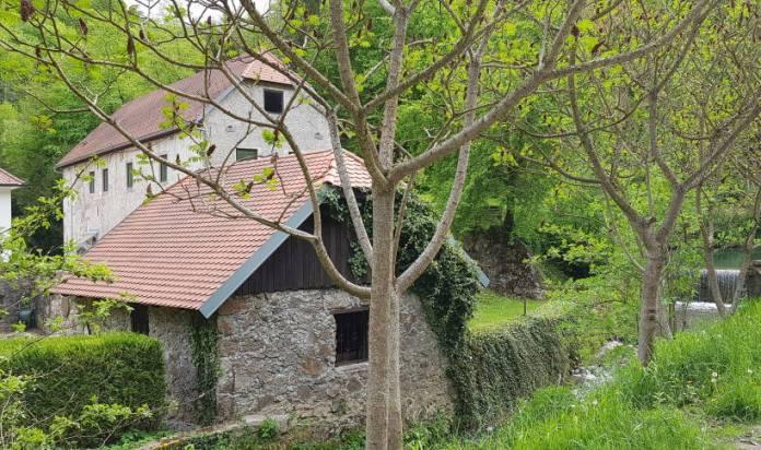 KURIJA HAMOR: Barokna ljepotica čuva uspomenu na zlatna vremena manufakture bakra u Samoboru