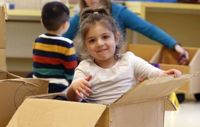 JESTE LI ZNALI? U Beču su vrtići besplatni za svu djecu do šeste godine života!