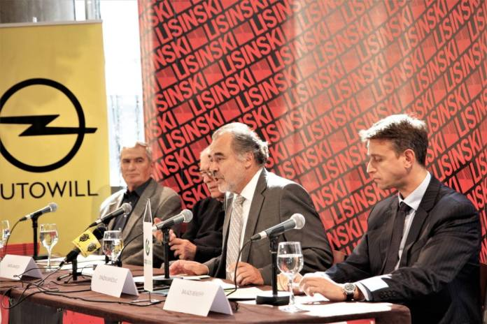 KD Vatroslava Lisinskog obilježava 200. godišnjicu rođenja velikog skladatelja čije ime nosi
