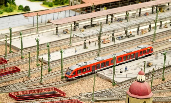 Backo Mini Express: Najveća maketa željeznice u jugoistočnoj Europi postala Muzej vlakića
