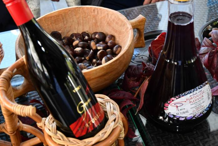 KESTENI I PORTUGIZEC: Prvi mirisi i okusi jeseni ovog vikenda na Bundeku