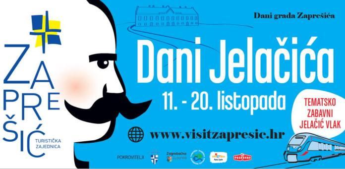 Dani Jelačića 2019.